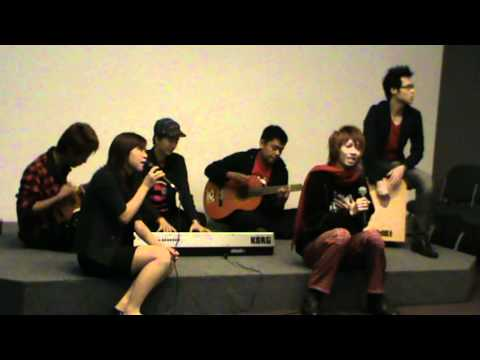 Arashi - Ashita No Kioku (明日の記憶) Acoustic Cover video
