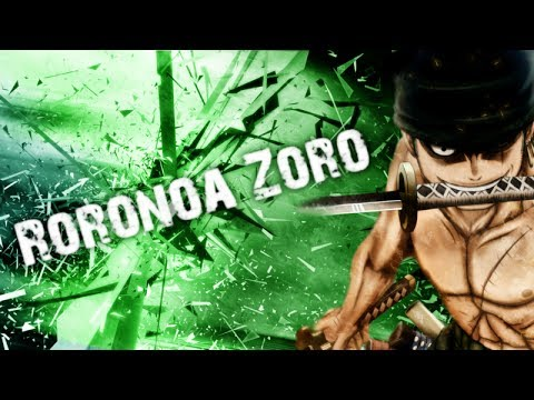 One Piece - Top 5 Most Epic Zoro Moments