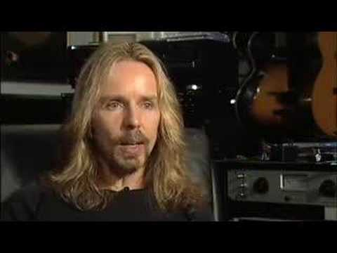 Tommy Shaw on Power