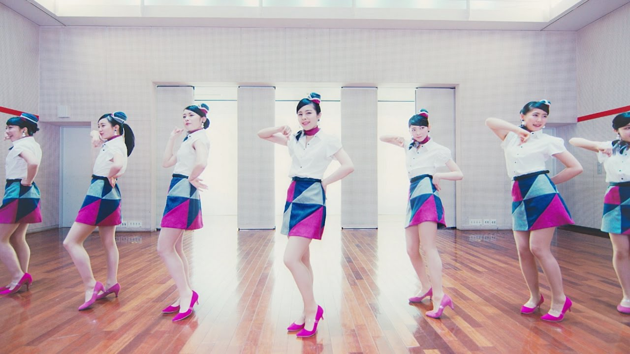NGT48『純情よろしく』MUSIC VIDEO Short ver. / NGT48[公式]