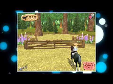 Najgorsze gry #3 - Barbie Horse Adventures