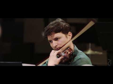A zene ünnep - Nemzeti Filharmonikusok karácsonyi promó