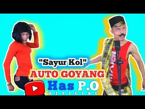 Download Ngakak!! Sayur Kol Goyang PUBG | Auto Goyang Mp4 baru