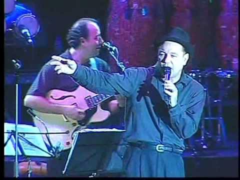 Rub�n Blades - Ruben Blades 2006 - Concierto En Vivo Cali Colombia