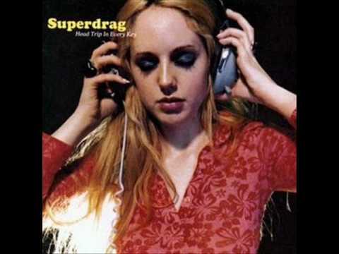 Superdrag - Amphetamine