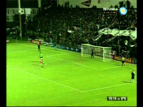 Copa Argentina: Moron vs San Silencio: Penales