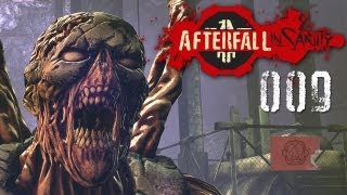 Let's Play Afterfall: Insanity #009 - SgtRumpel erstellt RTL-Footage [deutsch] [720p]