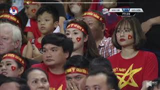 Beautiful goal of Phan Van Duc: U23 Vietnam vs U23 Uzbekistan