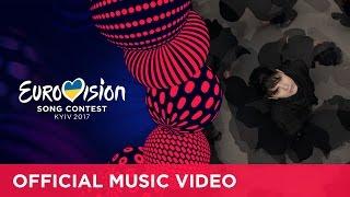 Kristian Kostov - Beautiful Mess (Bulgaria) Eurovision 2017 - Official Music Video