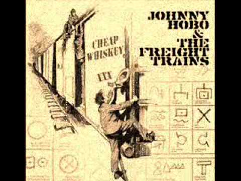 Johnny Hobo And The Freight Trains - Fuck Cops