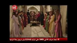 Harim Soltan finale Nessma Tv