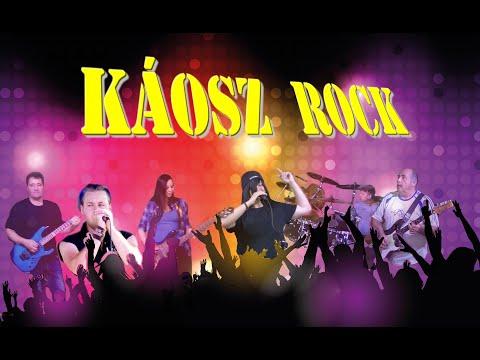 Káosz Rock együttes