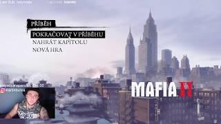 2SekundovyMato - Mafia II  │ part 3