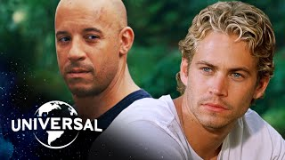 "Fast & Furious | ""What's Real is Family"" 
