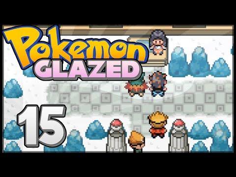 Pokémon Glazed - Episode 15 | Northcoast Gym!