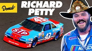 Richard Petty - Everything You Need to Know | Up to Speed