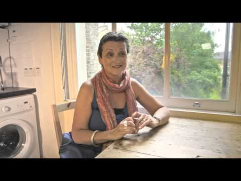 Laurie Inglis, A day in the life with secondary breast cancer