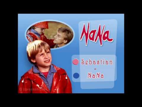 Sebastian - Nana
