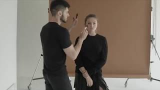 Thylane Blondeau danse avec le Bancroft de Michael Kors