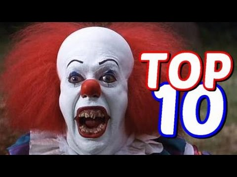 Top 10 Scariest Movies Ever Made thumbnail
