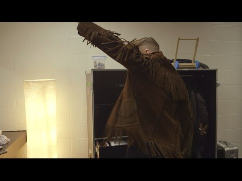 MACKLEMORE & RYAN LEWIS - 2016 EUROPE TOUR DIARY - PART 4