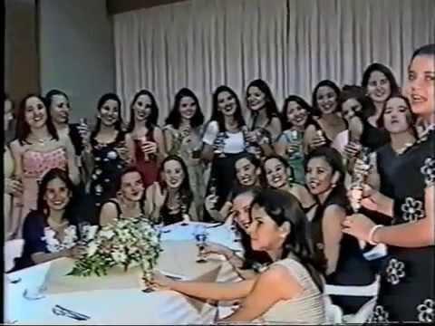 colegio de la Presentación 10 años egresadas 1996-2006