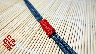 How to Tie a Whipping Knot Tutorial