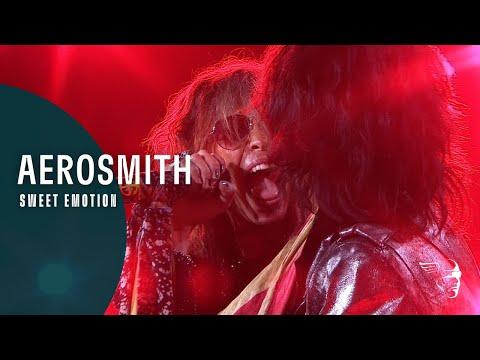 Aerosmith - Sweet Emotion (Live @ Rock For The Rising Sun, 2011)