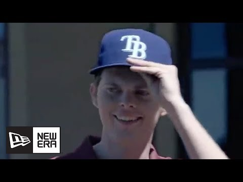 2010 New Era Authentic Collection Commercial Video