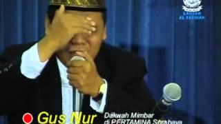 Download Lagu Dakwah Lagu Religi Gus Nur. 1. Gratis STAFABAND