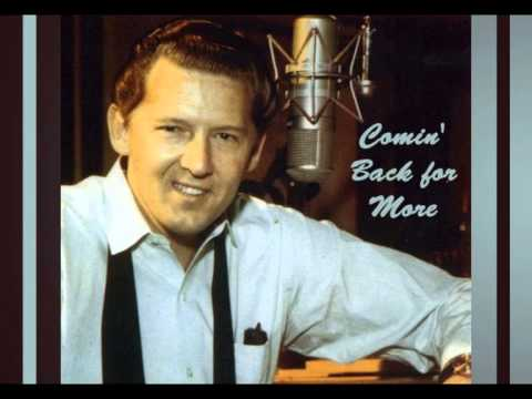 Jerry Lee Lewis - Coming Back For More