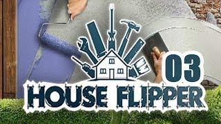 БОМБОУБЕЖИЩЕ! - #3 HOUSE FLIPPER ПРОХОЖДЕНИЕ