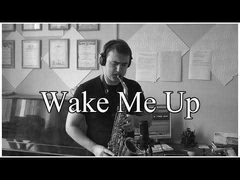 Avicii - Wake Me Up (Sax Cover)