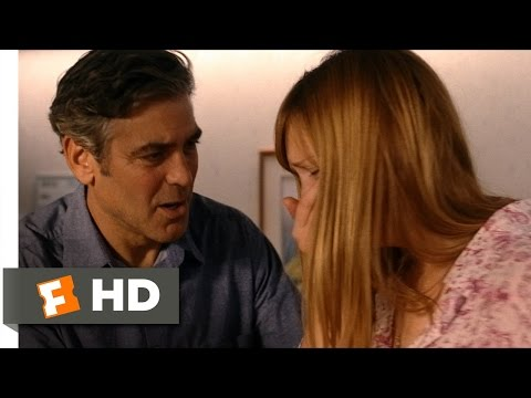 The Descendants (5/5) Movie CLIP - I Have to Forgive You! (2011) HD