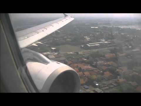 Garuda Indonesia Citilink Experience