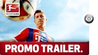 Bundesliga Promotional Trailer