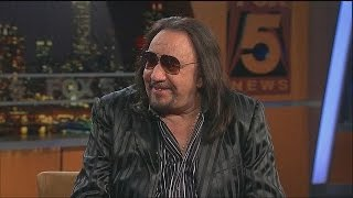 What Ace Frehley wants fans to know before approaching him