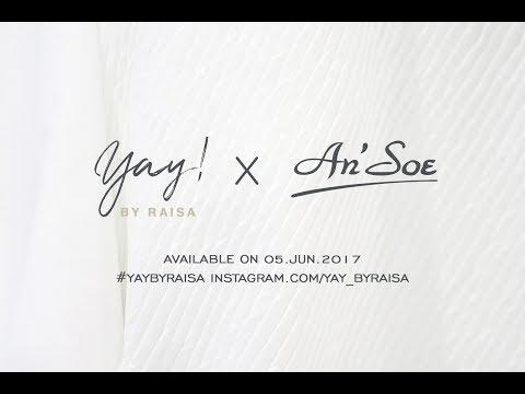 download lagu YAY! By Raisa - It's Happening Now! gratis