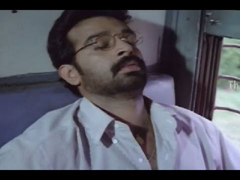 Kolai Kutram Movie Scenes - Chakravarthy Recollects His Past - Meena video