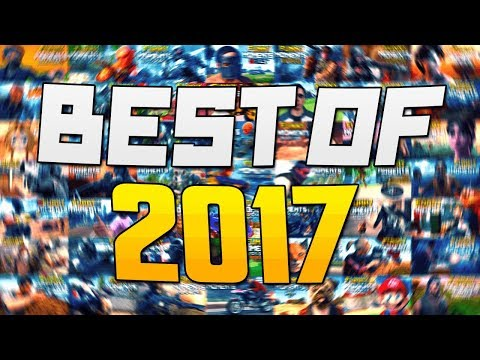 BEST OF TRANIUM 2017 (Funny Gaming Montage)