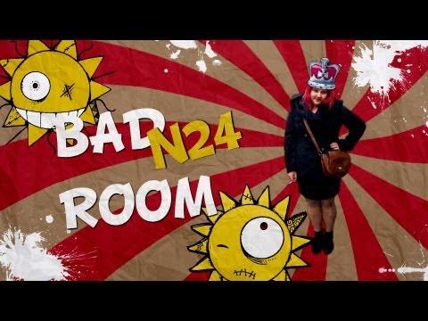 BAD ROOM №24 [НАИНА] (18+)