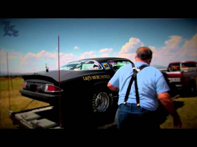 Lakeview Drag Racer Jesse Alexander 8-17-2014