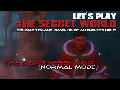 TSW Solomon Island - The Darkness War (Season One, Episode Sixteen)