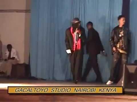 Sanqoole Micheal Jackson - Riyaawadii Weheliye nairobi