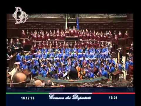 Roma - Concerto di Natale (16.12.13)