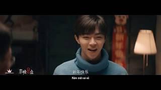 [Vietsub] Phim ngắn: Siêu nhân Bóng tối 影子超人 - Trần Lập Nông 陈立农 x Safeguard