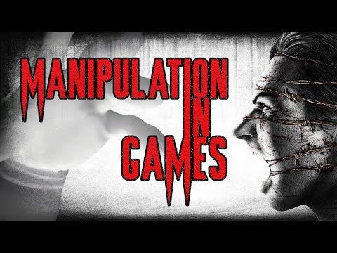Mächtige Psychotricks, mit denen sie uns manipulieren!   Psychologie in Games (1/4)