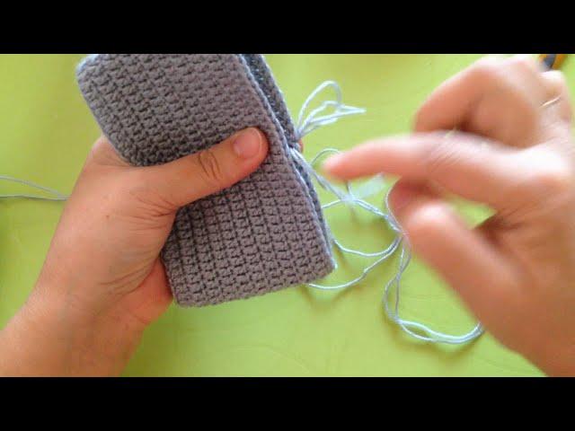 Вязание кошечки в стиле Тильда Вяжем панталончики