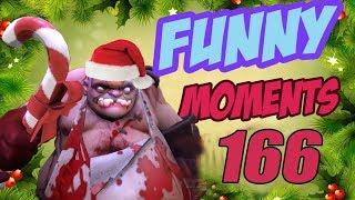 Dota 2 Funny Moments 166