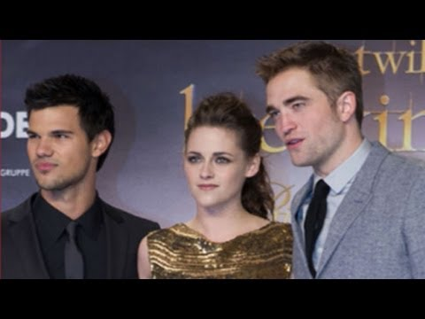 Instant Index: 'Twilight' Sweeps Razzie Awards